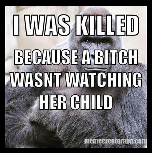 Bitch child
